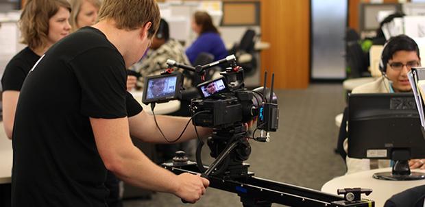 Giới thiệu kỹ thuật làm phim 3D
